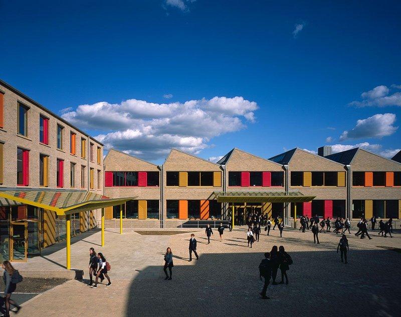 Sevenoaks School.