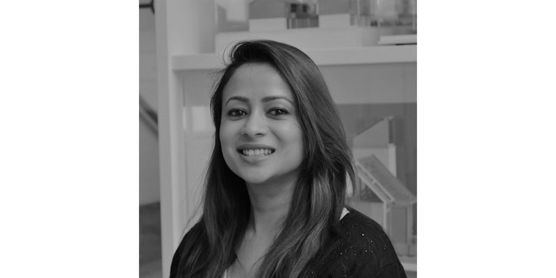 Tumpa Husna Yasmin Fellows, Founding Director, 'Our Building Design' and Mannan Foundation Trust
