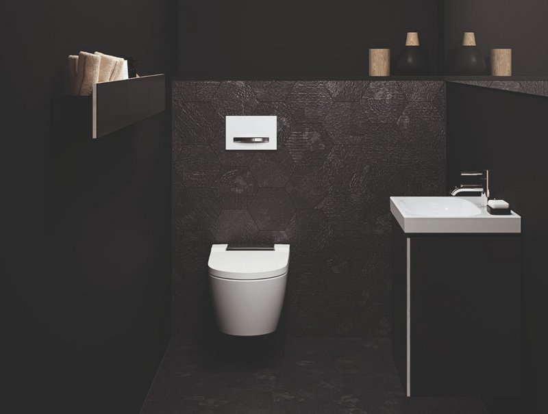Geberit: What will the legacy of Covid-19 be in the next generation of 'new normal' bathrooms?