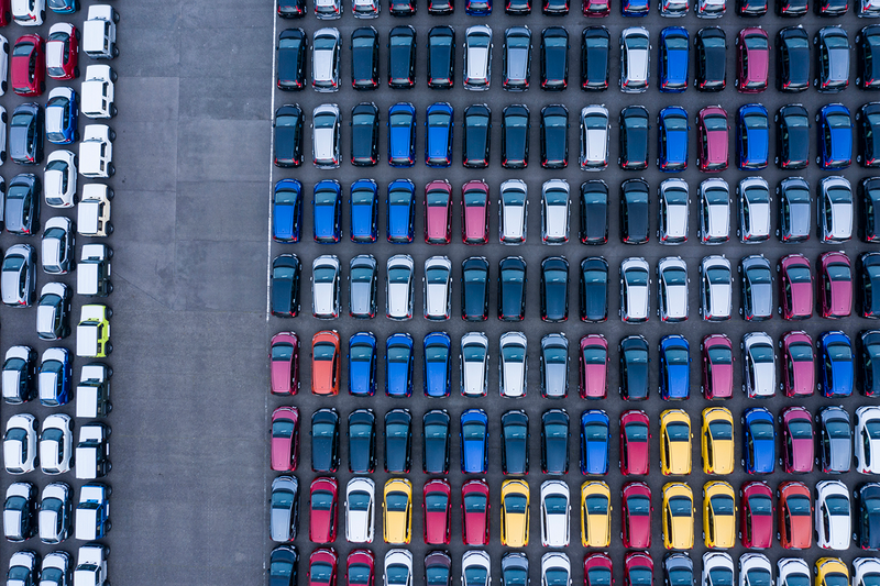 Mass customization works on cars, what can construction learn from it?