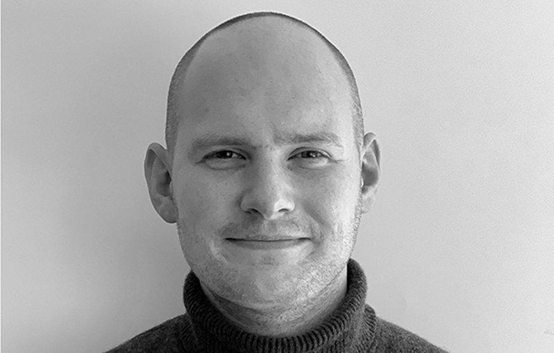 Hugh McEwen, Partner, Office S&M.