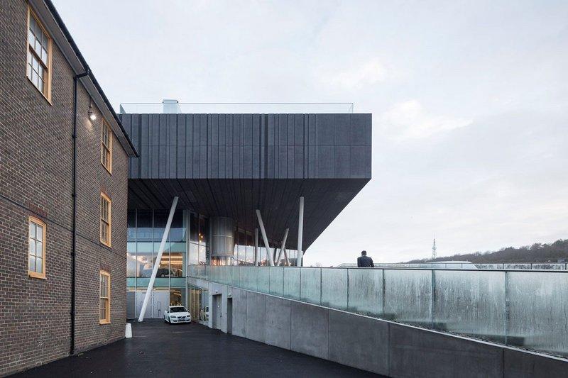 Brighton College - School of Science and Sport, Brighton