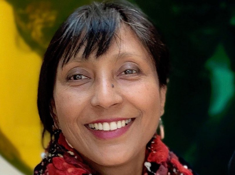 Sumita Singha, Ecologic Architects received an OBE in the birthday honours list.