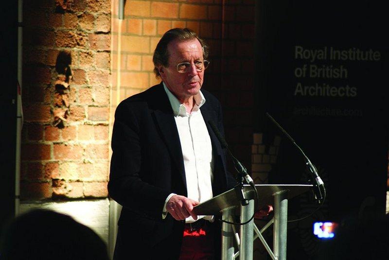 Bristol mayor George Ferguson responds to calls for design bravery.
