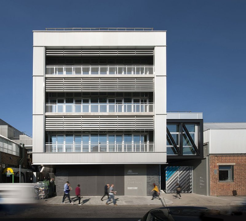 Royal College of Art, Battersea