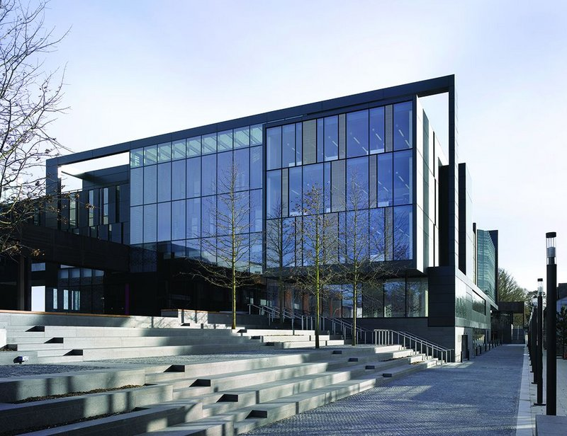John Henry Brookes Building, Oxford