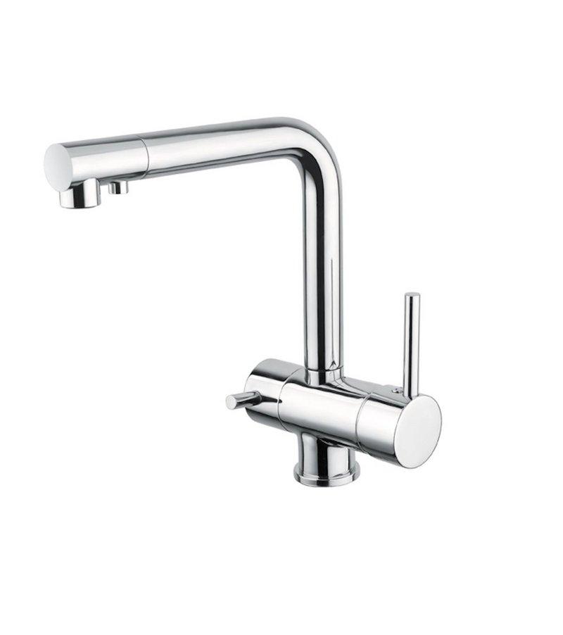 BLANCO's FILTRA Pro tap retails at £490 ex VAT.