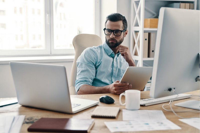 Workstation-comparable performance for users working remotely is possible thanks to improvements in virtualisation software and IMSCAD's application optimisation skills.