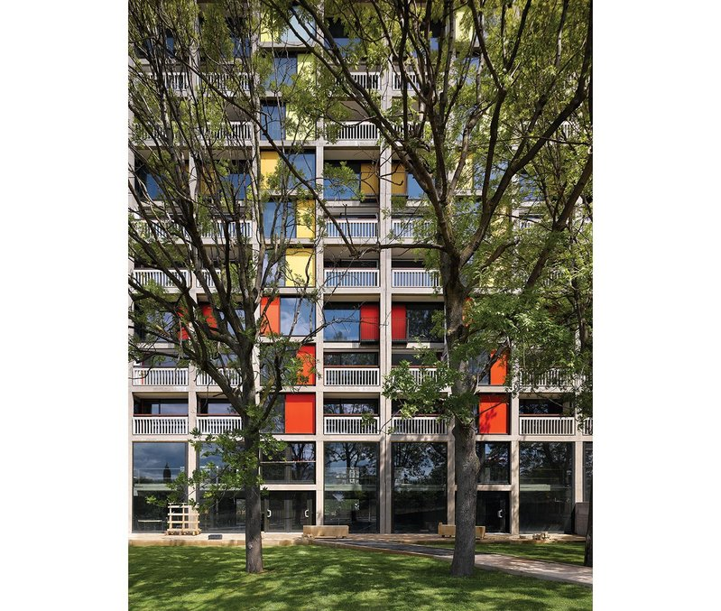Park Hill demonstrates that with the right partners, post-war modernism can be successfully reinvented, says Tom Bloxham.