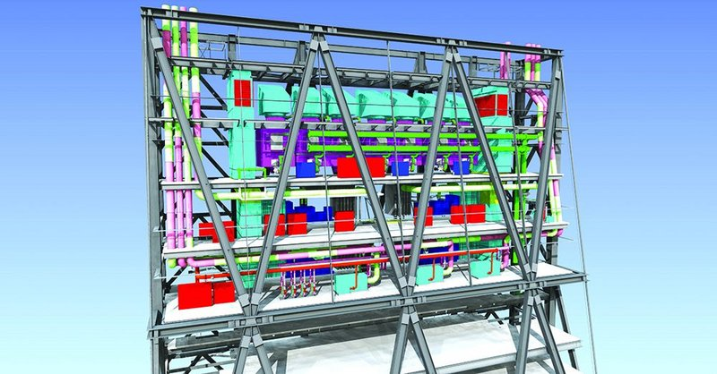 The BIM model for Rogers Stirk Harbour + Partners' 120 Leadenhall has meant high levels of consultant and contractor co-ordination for this state-of-the-art tower.