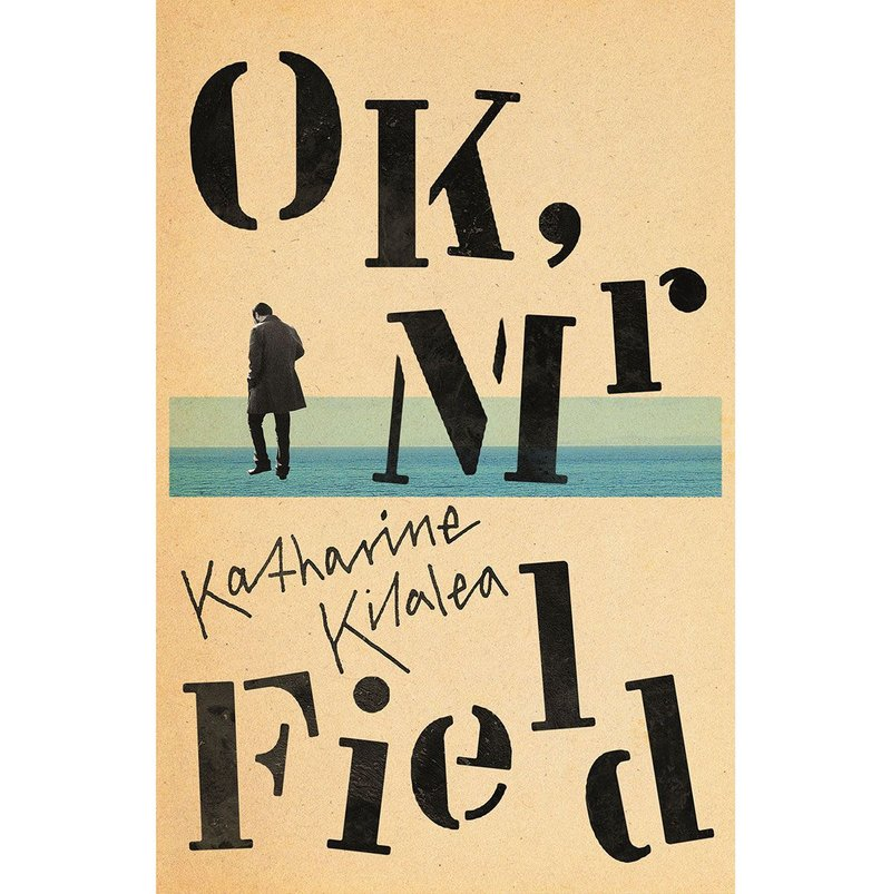 In the novel OK, Mr Field by Katharine Kilalea (Faber), the setting is a replica of the Villa Savoye built outside Cape Town.
