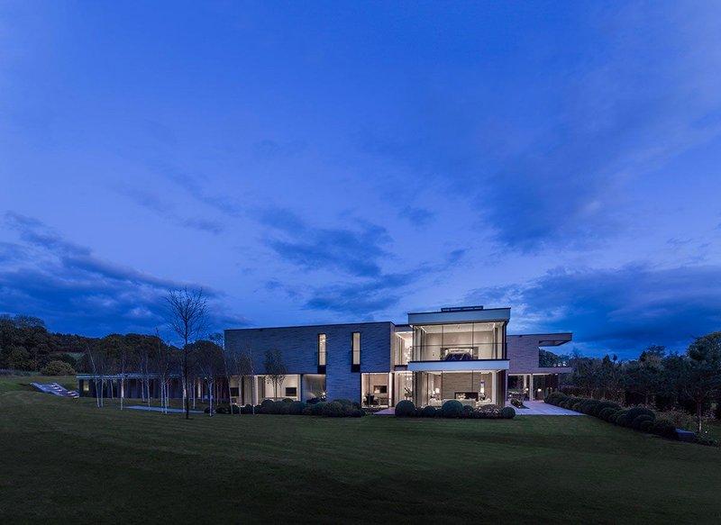 Shropshire Residence