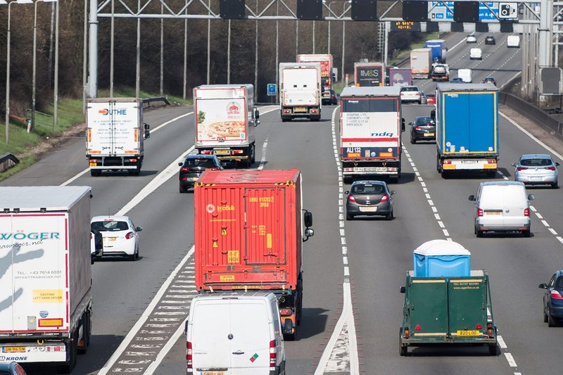 A reduced number of skilled workers following Brexit has led to shortfalls including in HGV drivers.