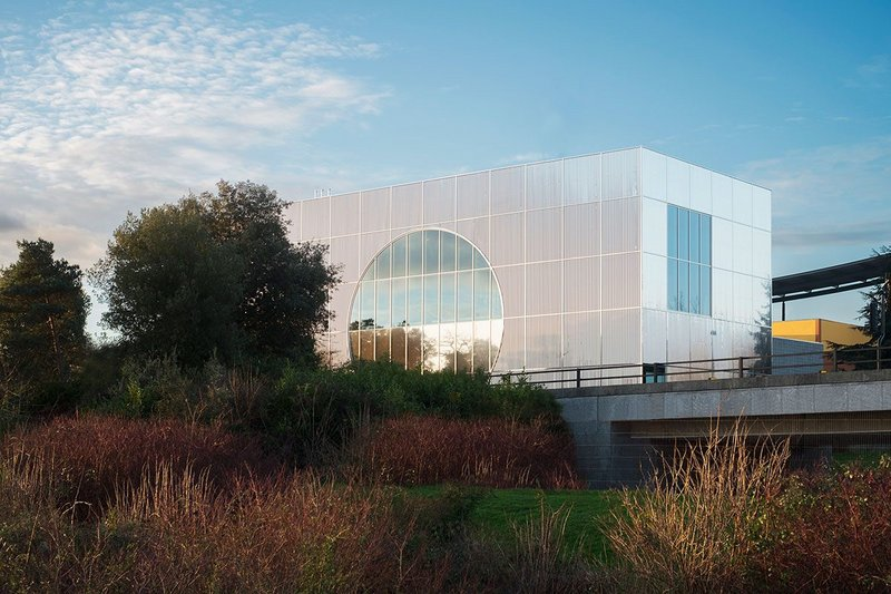MK Gallery, Milton Keynes.