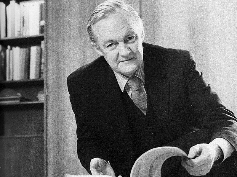 Robin Boyd (1919-1971)