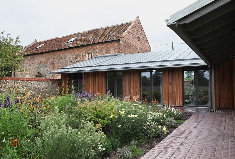 Old Barn – Rural Office for Architecture. Click on image.