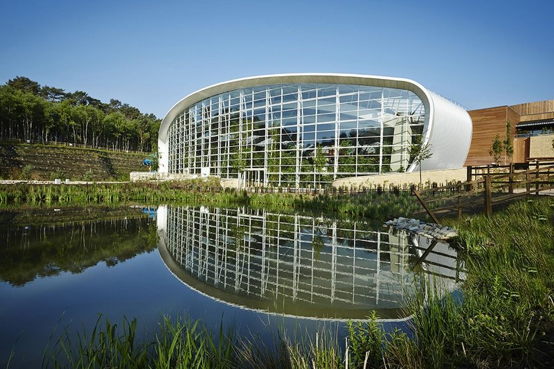 Center Parcs Woburn.