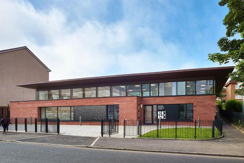 Barmulloch Residents Centre, Glasgow