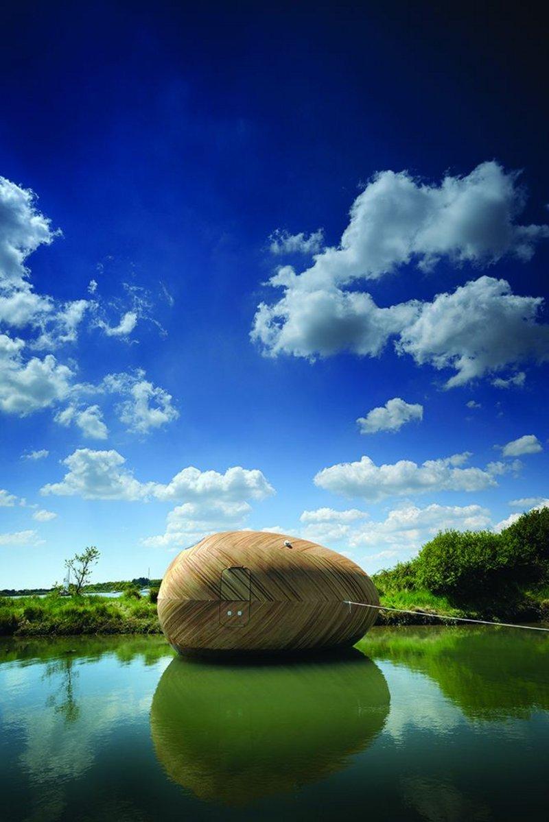 Exbury Egg, Exbury, Hampshire