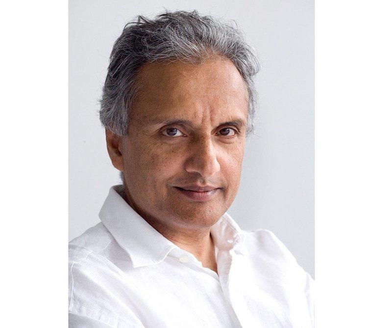 Sunand Prasad, co-founder of Penoyre & Prasad. Photo: Morley von Sternberg