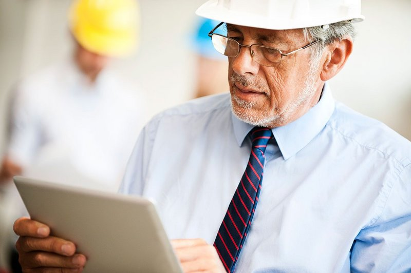 Old members of the workforce are retiring and with reduced immigration offsetting this loss construction is facing a skills shortage.