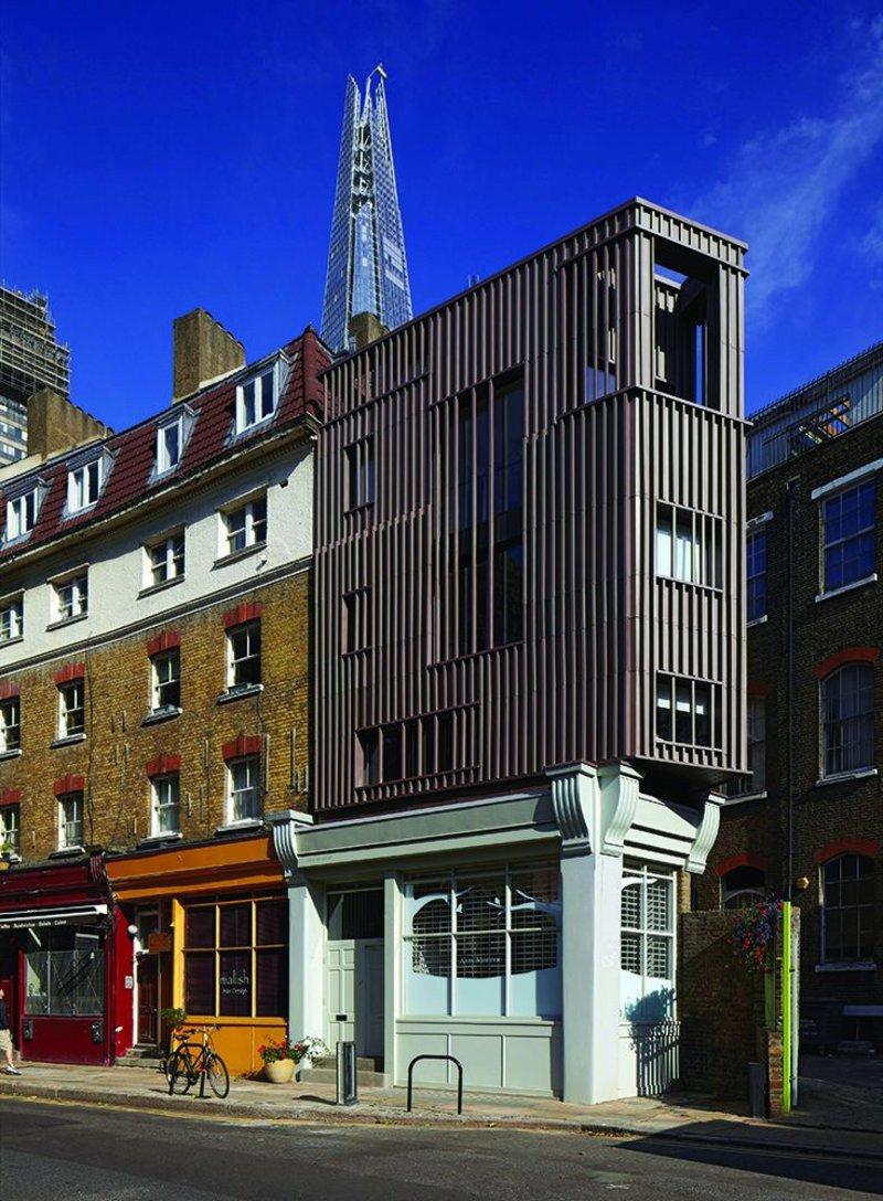 Alex Monroe Studios, London