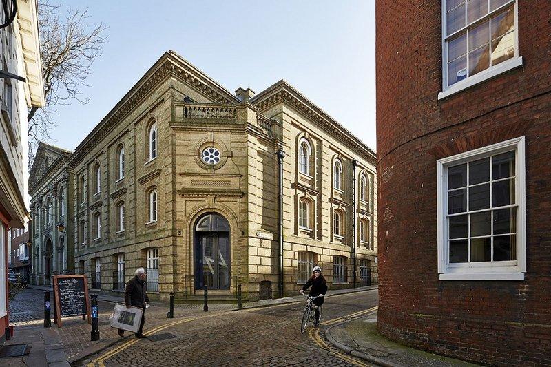 Boardman House, Norwich