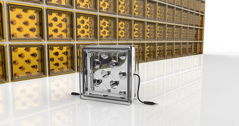 Solar walls generate power, help maintain structural integrity and enhance daylighting