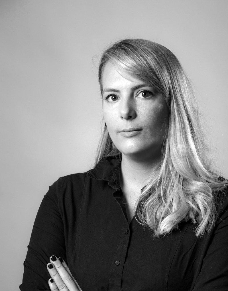 Annabel Koeck is a RIBAJ Rising Star 2020.