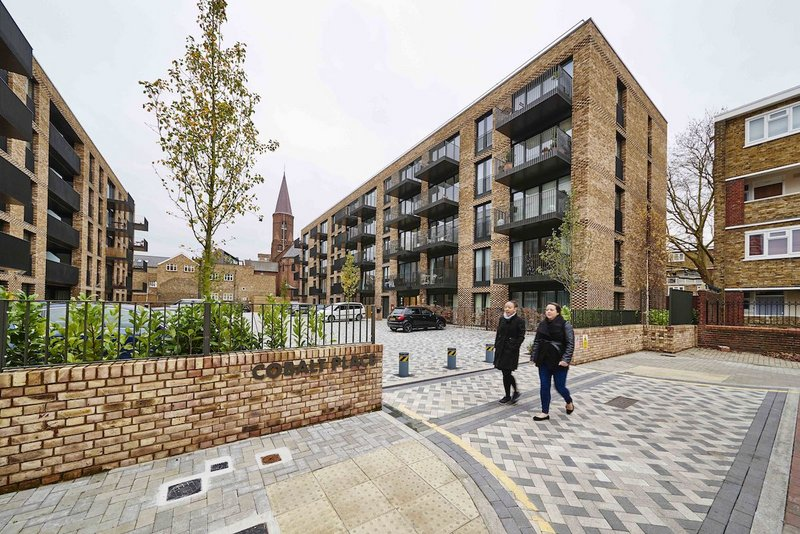 Sustainability was a fundamental consideration on Cobalt Place, with a range of energy efficient measures applied including Kingspan OPTIM-R Flooring System.