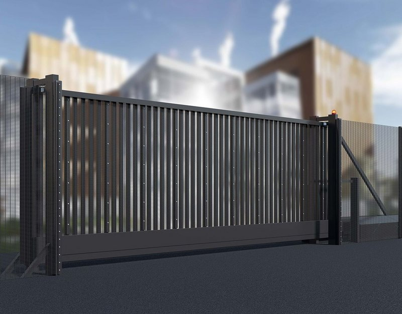 Platinum Gates, the latest LPS1175 Security Rated products from Frontier Pitts.