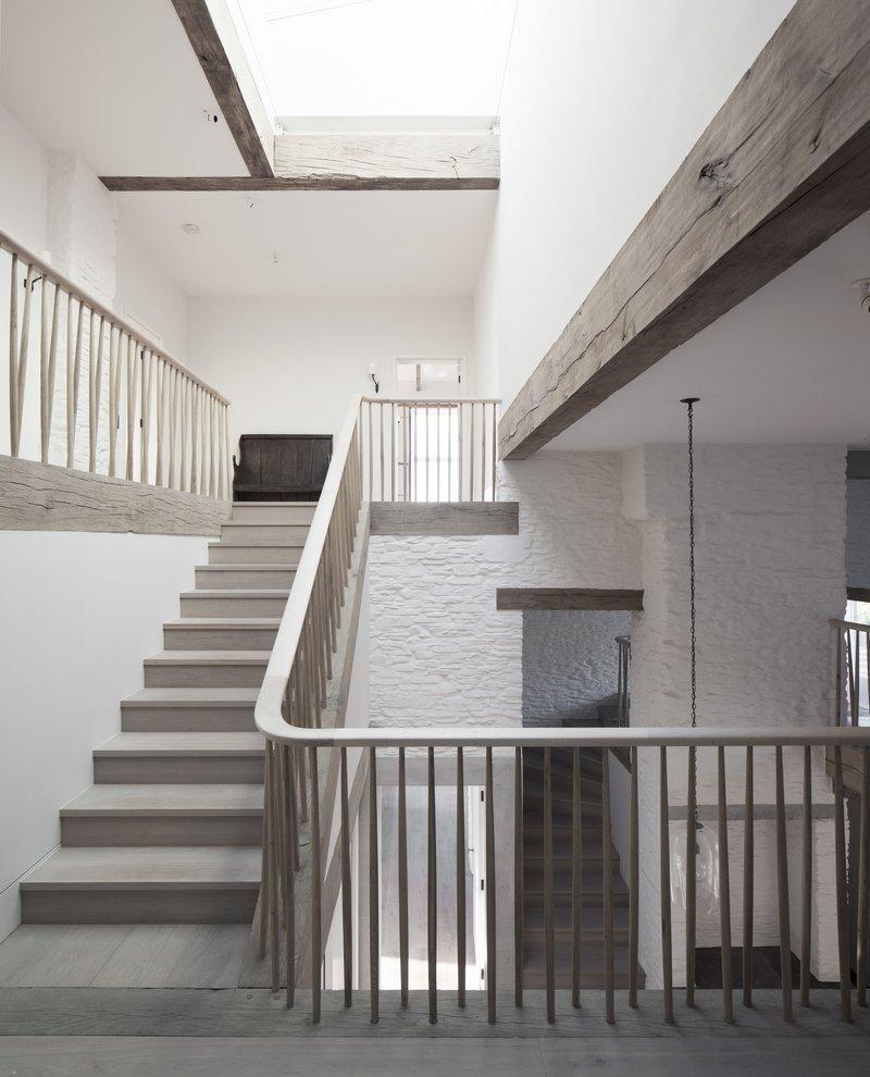 Coastal House, Devon, by 6a architects - Gold Award & Interiors Winner 2017.