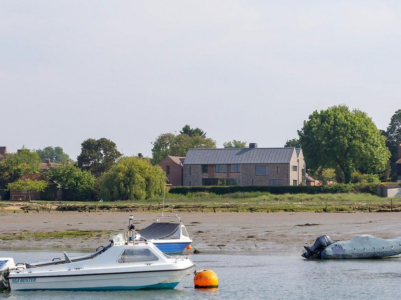 Harbour House, Itchenor