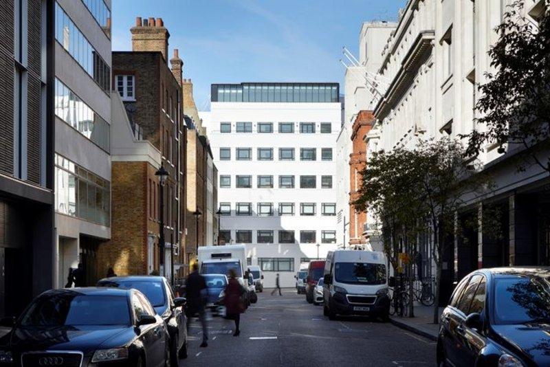 25 Savile Row