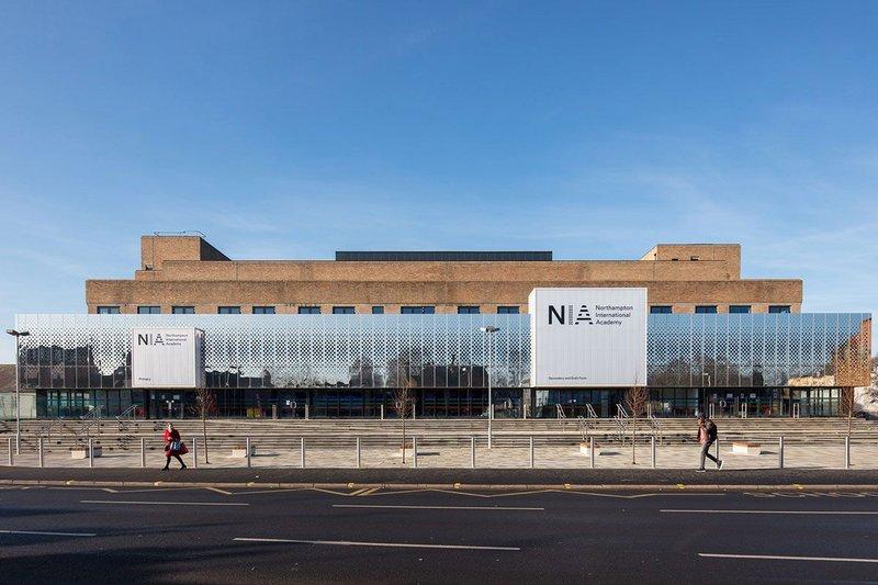 Northampton International Academy
