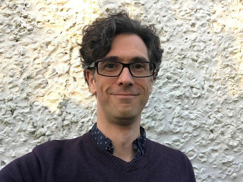 Adam Grant of Norton Studio Architects, Letchworth Garden City.