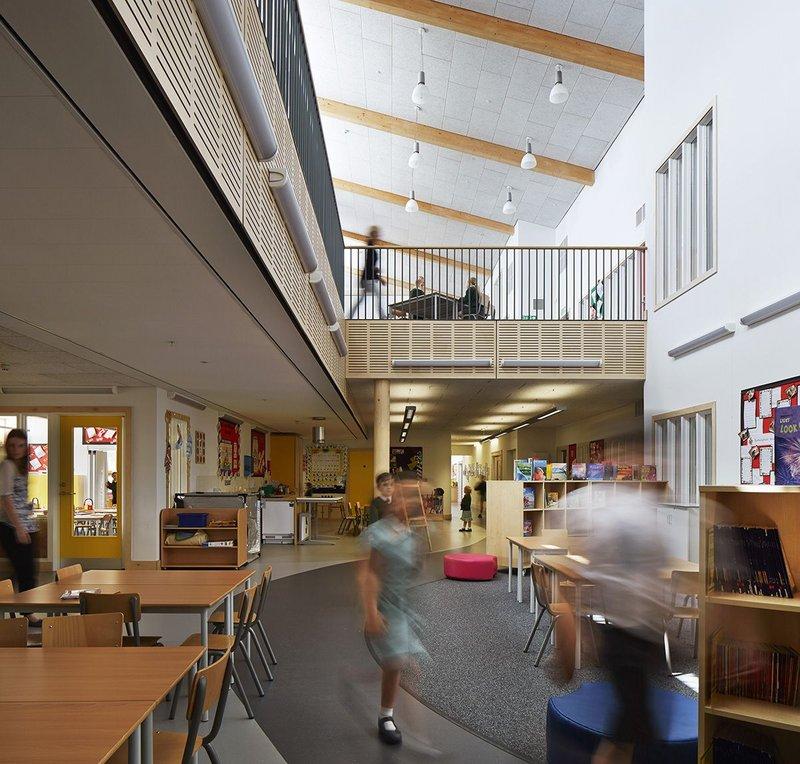 Wilkinson School.