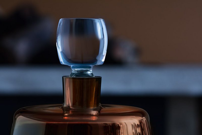 Metropole Glassware