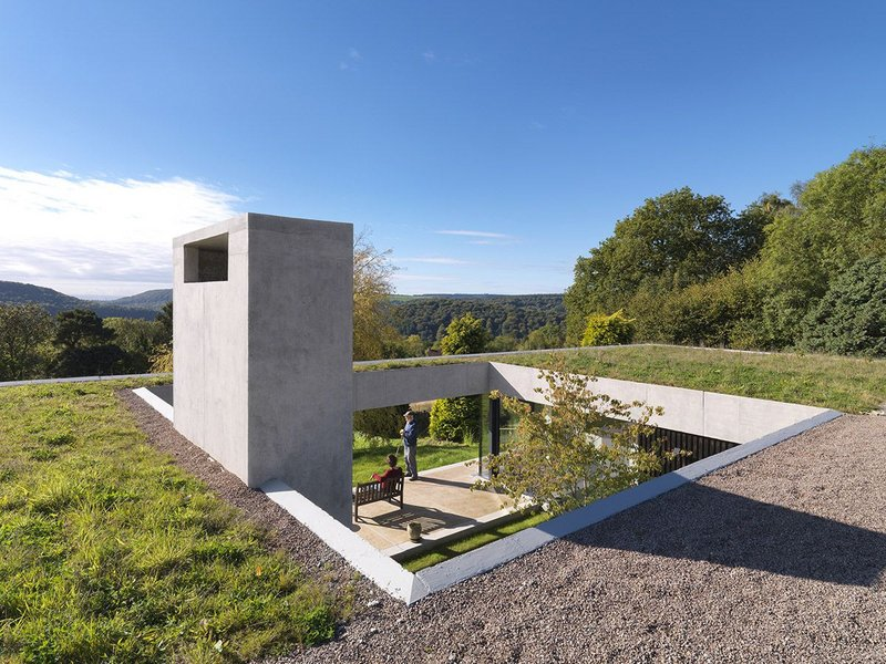 RIBA regional awards South west