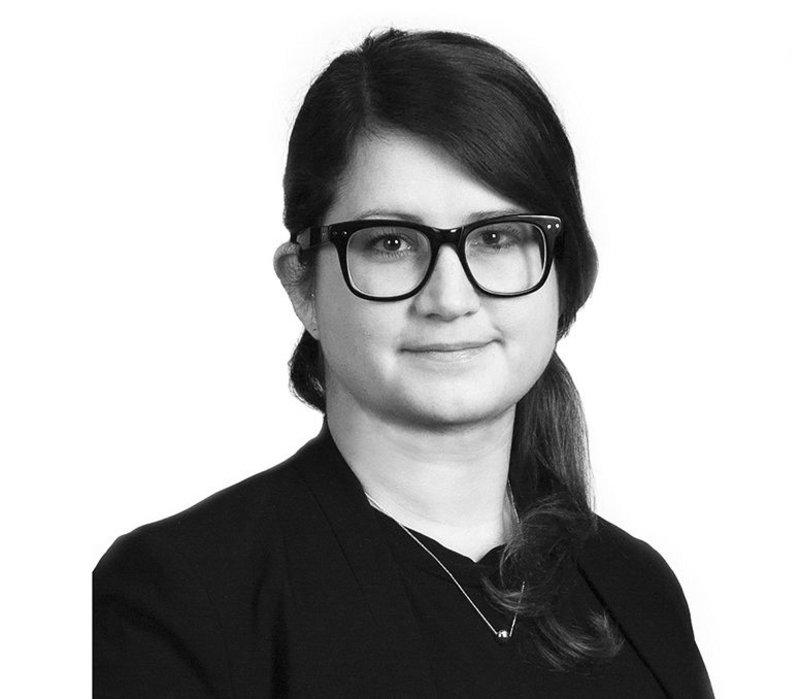 Maria Knutsson-Hall, Associate Principal, Populous.