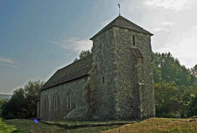 Church of St Botolph, Steyning, West Sussex – Nicola Westbury Architect. Click on the image