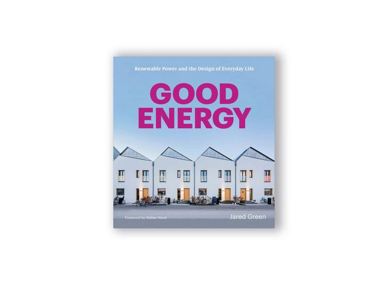 Good Energy by Jared Green