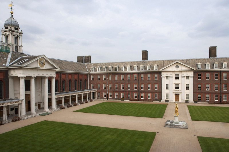 Royal Hospital Chelsea Long Wards