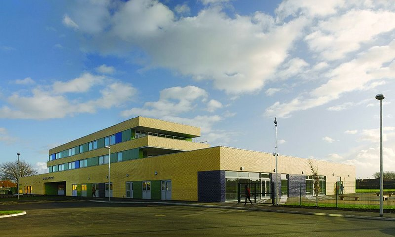 Oakfield Special Educational Needs School, Hull