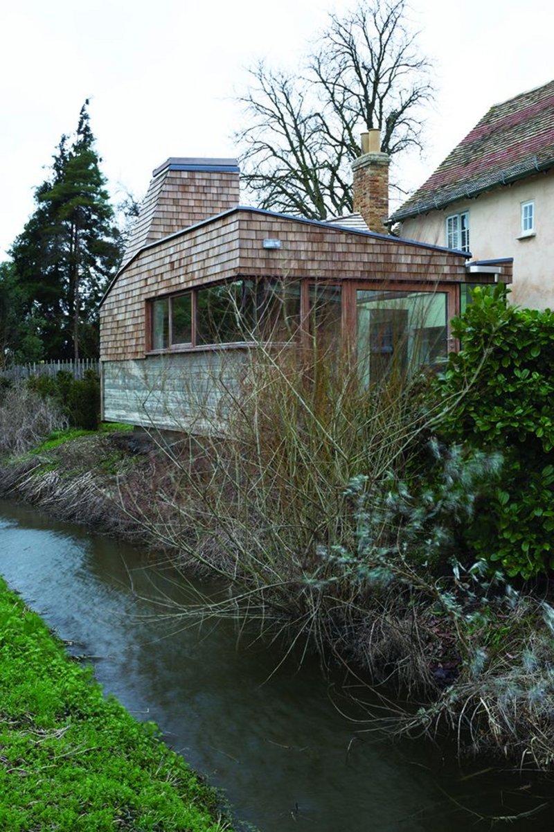 Wildfowl Cottage
