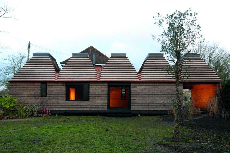 Cork House, Eton.