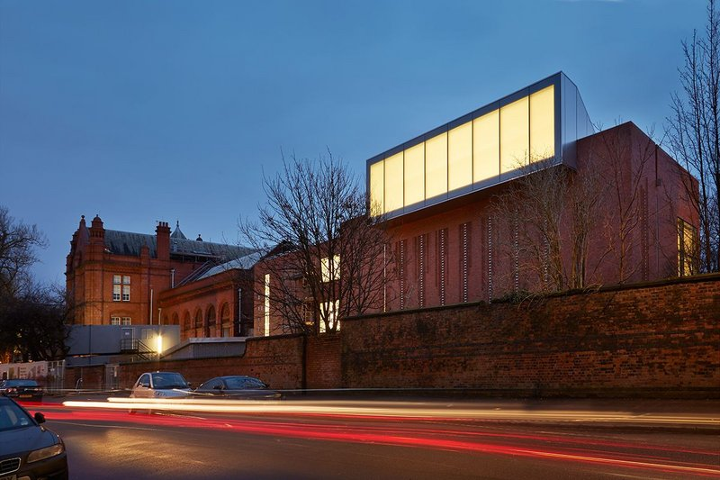 The Whitworth – MUMA. Click on image.
