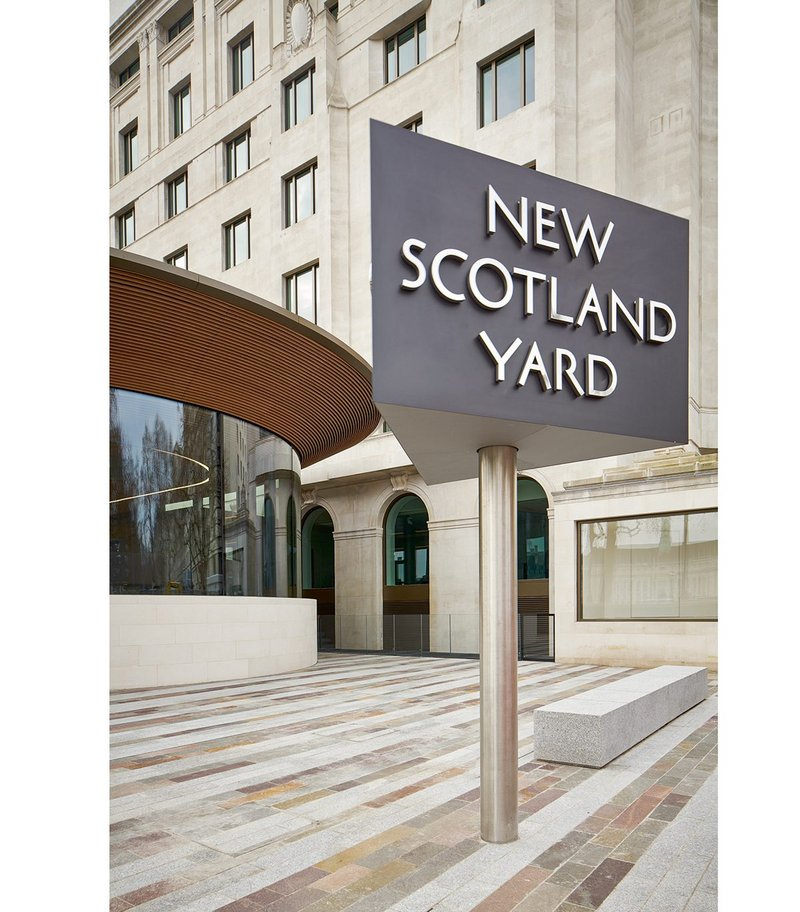 From police stations like AHMM's RIBA Award winning New Scotland Yard to Whitehall departments, schools and hospitals, government procurement processes drive a huge number of projects for practices large and small.