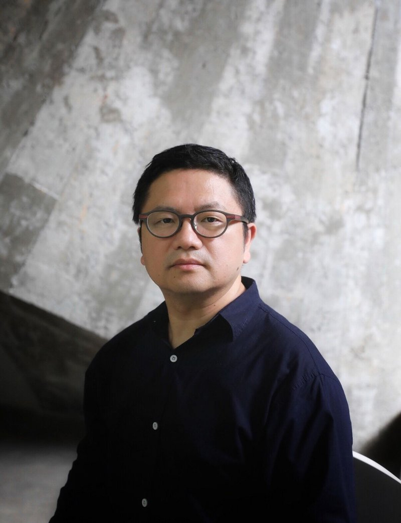 Philip Yuan, principal of Archi-Union and Fab-Union, and a professor at the College of Architecture and Urban Planning, Tongji University, Shanghai.