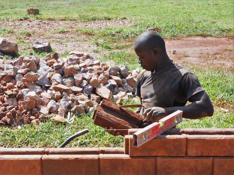 ISSB brickbuilding